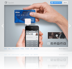 Review: Square card payment processing