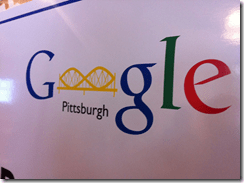 Google Pittsburgh Unveils New Office Space