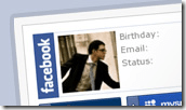 Facebook badges, widgets and more