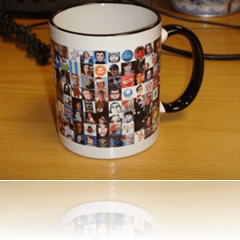 Win a Twitter Mug!