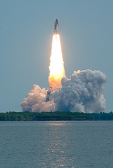 STS-134 Launch #2
