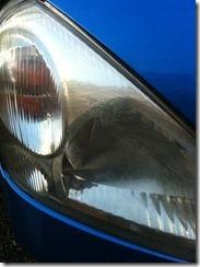 Do car headlight cleaners really work? ($5 fix)