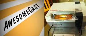 AwesomeCast 65: Not Assembled with Duct Tape