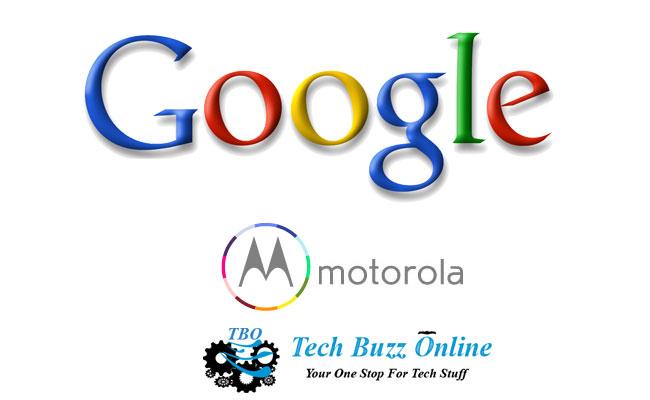 Googarola: The Concept Of Google And Motorola Merge