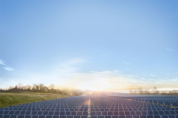 Could Apple's Solar Data Centers Lower Consumer Costs?