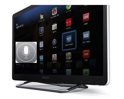 Google Develops Siri like Application to Control TV
