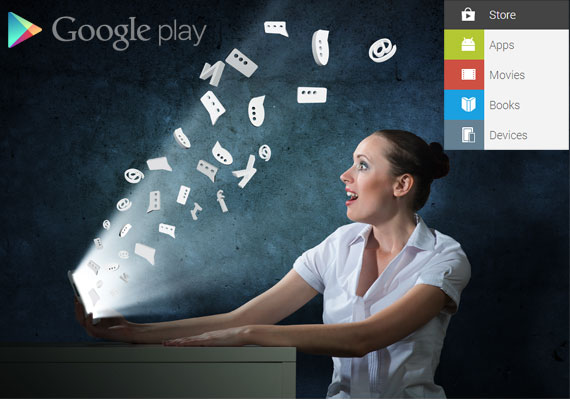 Google Play Reached 150 Billion App Downloads: What Does It Means for Google