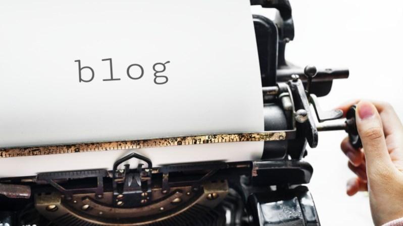 antique blog equipment 1262972
