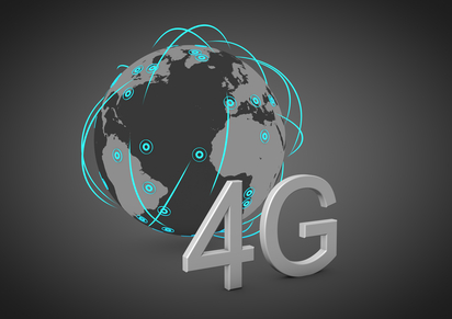 global 4g network