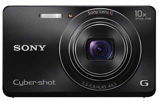 Sony Cyber-shot DSC-WX150 Review: Crystal Clear Shots