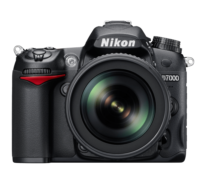 Nikon D7000: Review And Specifications