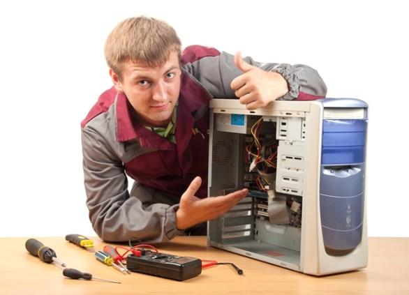 DIY Computer Repair