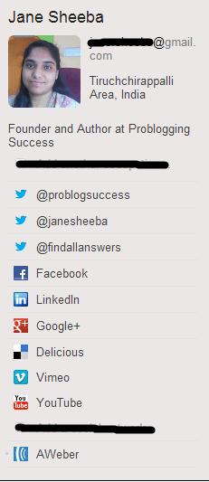 Gmail Inbox Management - Rapportive