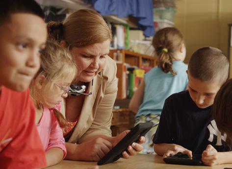 Google Classroom opens doors to teachers all over the world