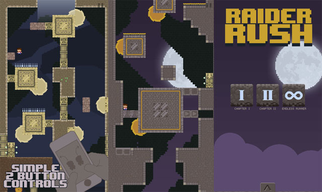 Raider-Rush