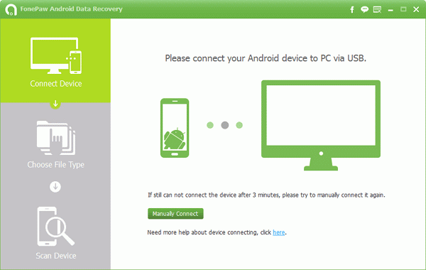 detect android device