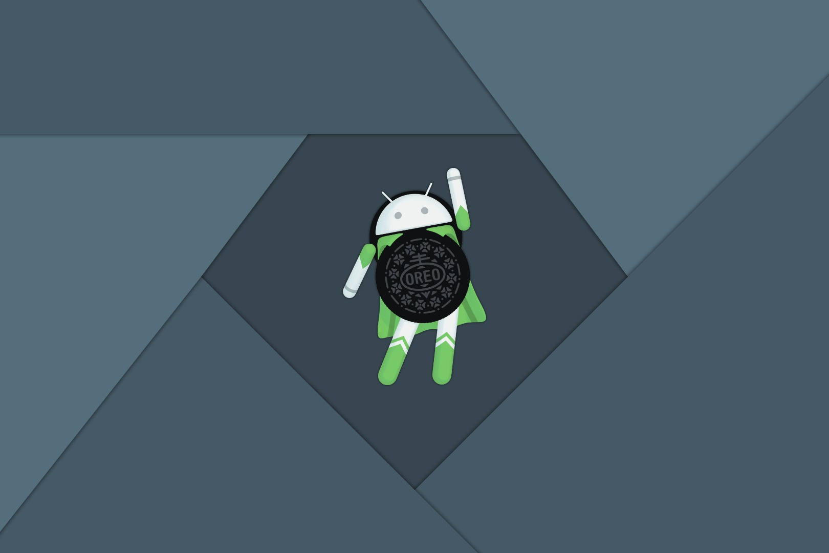 Android Oreo HD Wallpapers in Material Design – Free Download