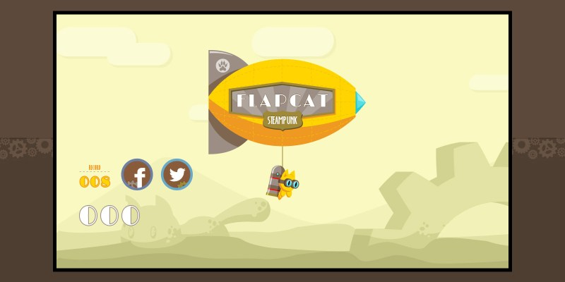 flapcat steampunk game