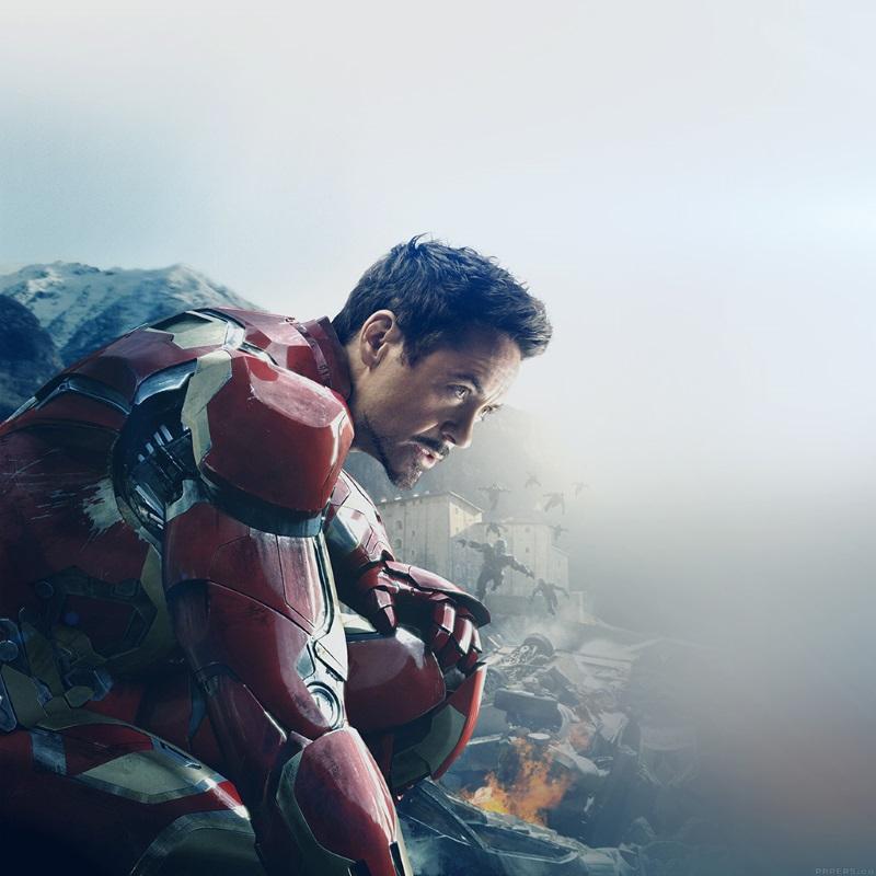 Ironman - 5