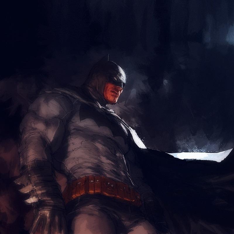 Batman - 5