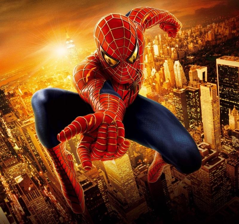 Spiderman - 3