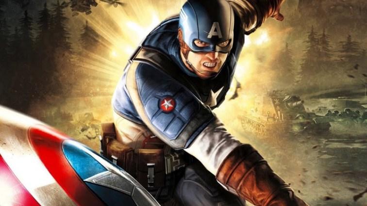 Captain America - 4