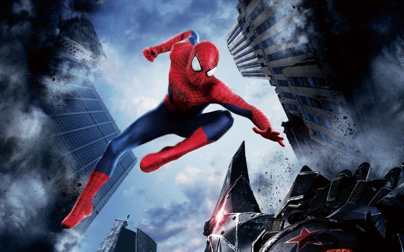 Spiderman - 4