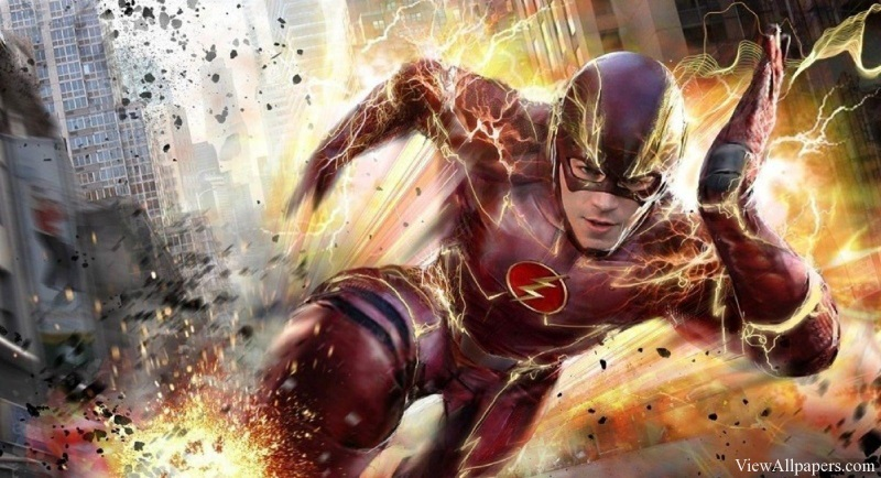 The Flash - 2