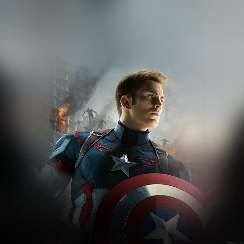 Captain America - 1