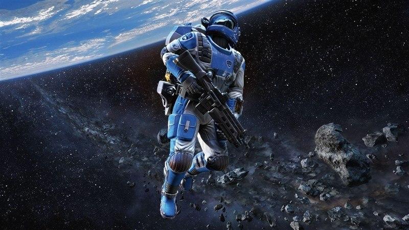 Aeronautics and Space