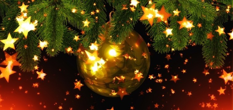 Attractive Christmas Ornaments
