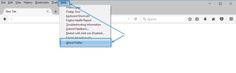 Firefox Version Screen2 alt