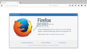 Firefox Version Screen3