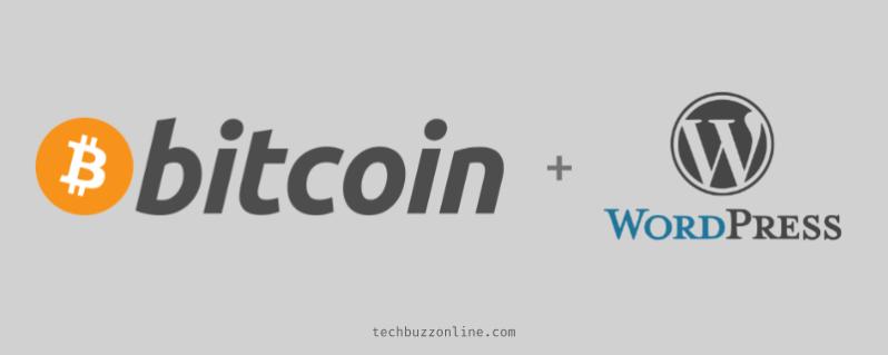bitcoin wordpress plguins