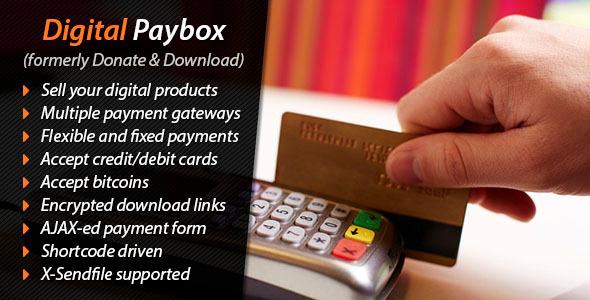 digital paybox