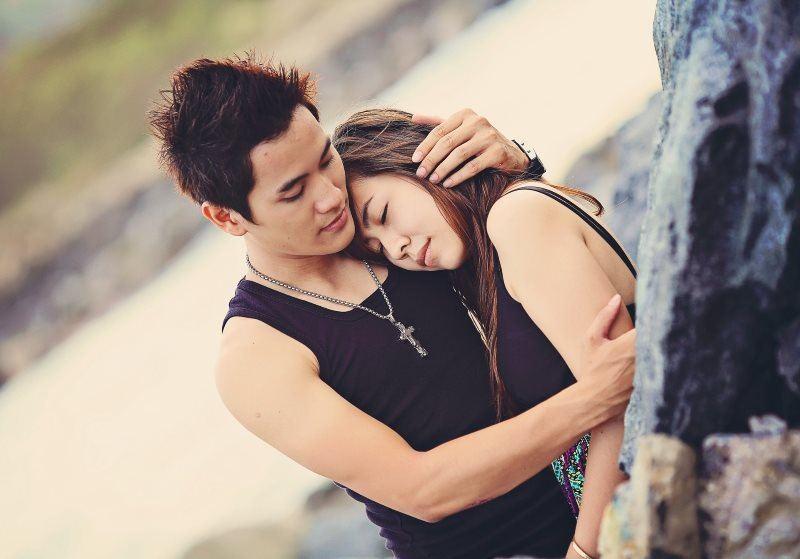 Couple Photoshoot Idea 21