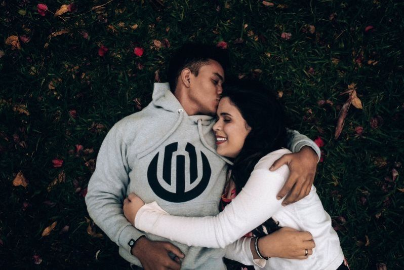 Couple Photoshoot Idea 9