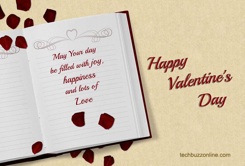 Valentine Wishes 10