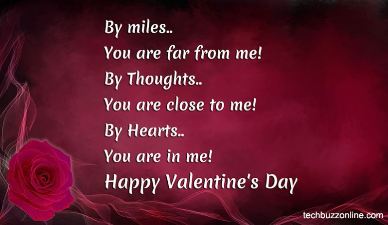 Valentine Wishes 8