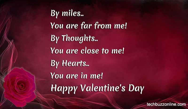 Valentine Wishes 8