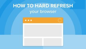 How to hard refresh browser featured