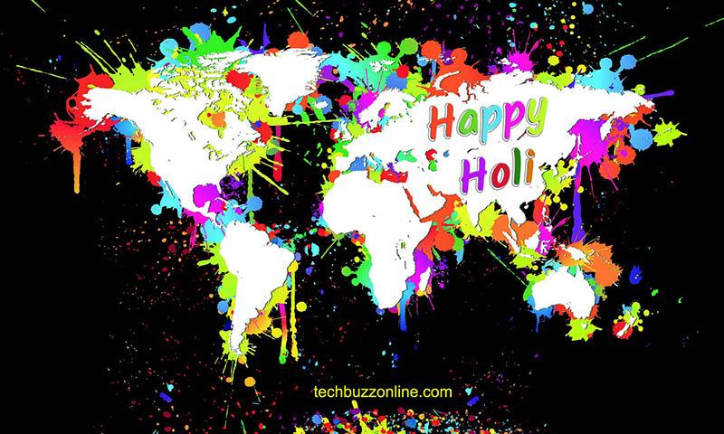 happy holi wishes 8