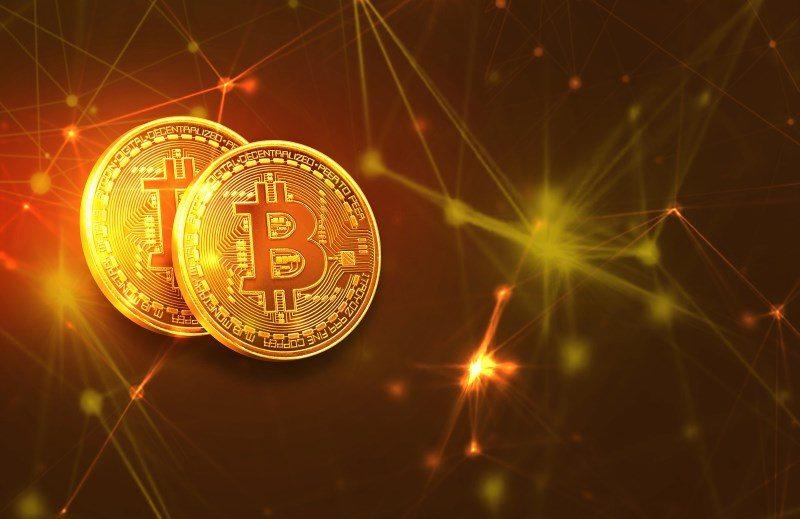 18 bitcoin blockchain cryptocurrency