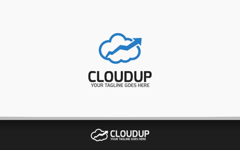 cloud up logo