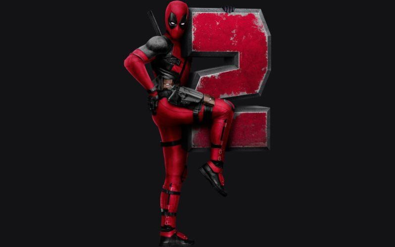 Movie Deadpool2 HD Wallpaper