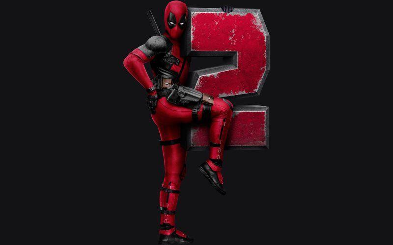 Movie Deadpool2 HD Wallpaper