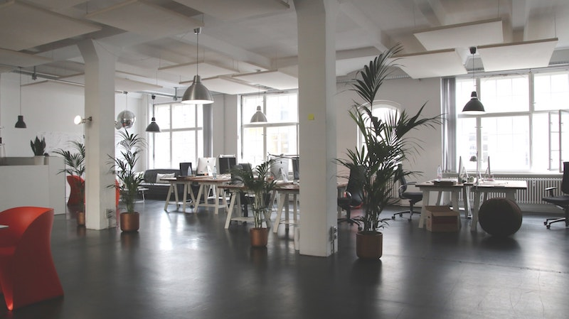 tips business space safe