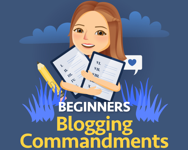 3 Tips to Help You Get Started as a Blogger