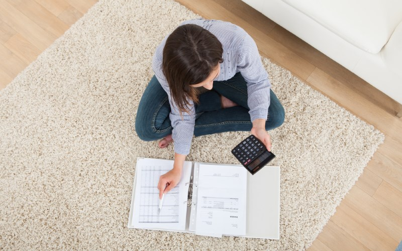 How To Effectively Budget For A Personal Loan