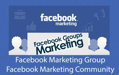 HOW TO LEVERAGE THE FACEBOOK MARKETING COMMUNITY